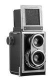 kamera stara Obrazy Stock