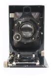 kamera starożytnicza Zdjęcia Royalty Free