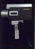 Kamera Super8 Lizenzfreies Stockfoto