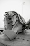 Kamera-Tasche C Stockfotos