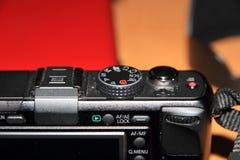 Kamera tryb obrazy stock