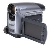 kamera wideo cyfrowy Zdjęcia Stock