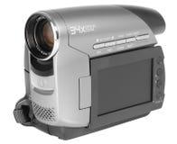 kamera wideo cyfrowy Fotografia Stock