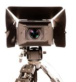 kamera wideo hd Zdjęcia Royalty Free