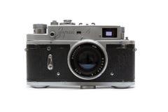 Kamera Zorki 4 Lizenzfreies Stockbild
