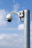 kamerabevakning Arkivfoton