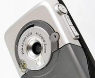 kameracelltelefon royaltyfria bilder