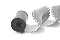 kamerafilm arkivfoto