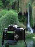 kamerafoto Royaltyfri Foto