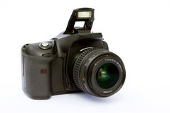 kamerafoto Arkivbild