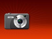 kamerafoto Fotografering för Bildbyråer