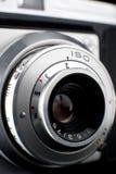 kamerafototappning Royaltyfria Foton