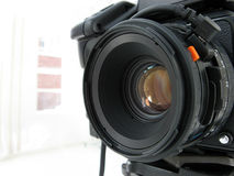Kameraobjektiv Stockbilder