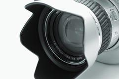 Kameraobjektiv stockfotografie