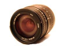 Kameraobjektiv Lizenzfreie Stockfotografie