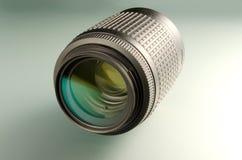 Kameraobjektivnahaufnahme Lizenzfreie Stockbilder