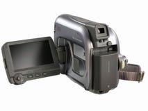 Kamerarecorder Lizenzfreie Stockbilder