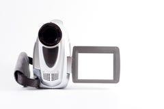 Kamerarecorder Lizenzfreie Stockfotos