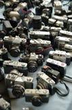 kameras Stockbild