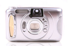 kamerasilver Fotografering för Bildbyråer
