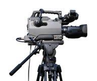 kamerastativvideo arkivbilder