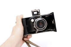 kameratappning Arkivbilder