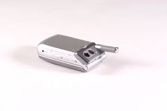 kameratelefon Arkivfoton