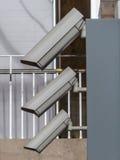 Kameravideoüberwachung Stockbilder