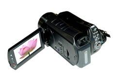 kameravideo Fotografering för Bildbyråer