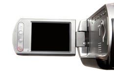 kameravideo Royaltyfria Bilder