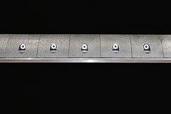 Kameror för hastighetsbula Royaltyfri Fotografi