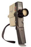kamery 8mm rocznik Obraz Stock