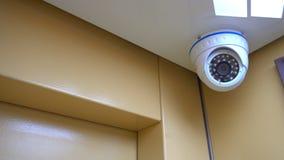 Kamery bezpieczeństwa pojęcia inwigilacja etc zbiory