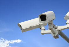 kamery copyspace obfitości ochrona Obraz Royalty Free