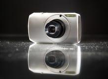 kamery cyfrowy ścisły Fotografia Stock