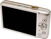 kamery cyfrowy lcd ekran fotografia stock
