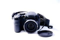 kamery cyfrowy obiektywu odruch pojedynczy Obraz Royalty Free