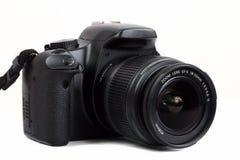 kamery dslr fotografia obrazy stock