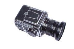 kamery formata środek zdjęcie stock