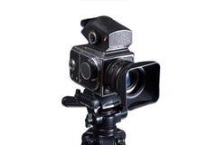kamery formata środek obrazy royalty free