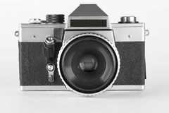 Kamery fotografia Zdjęcia Stock