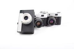 kamery fotografia Obraz Stock