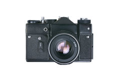 kamery fotografia klasyczna stara obrazy royalty free