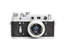 kamery fotografii rocznik Obrazy Stock