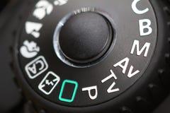 Kamery kontrolny koło Obrazy Royalty Free