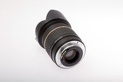 kamery lense Zdjęcie Stock