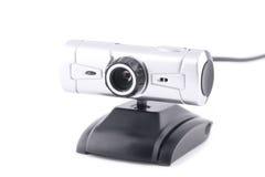 kamery macro sieć Obraz Stock