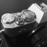 kamery mirrorless cyfrowy ilustracji