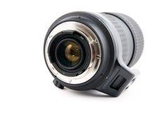 kamery obiektywu slr telephoto zoom Zdjęcia Royalty Free