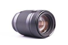 kamery obiektywu zoom Zdjęcie Royalty Free